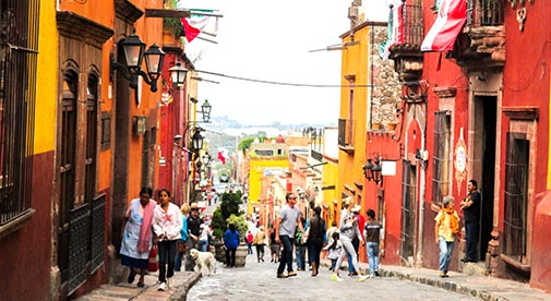 A Business With Heart in San Miguel de Allende