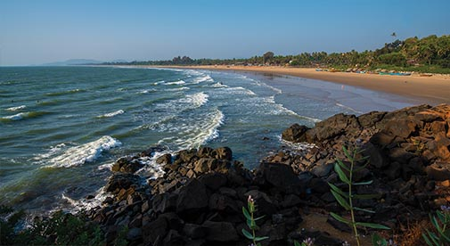 Forging a Path to a Grown-Up Version of Goa