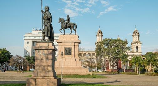 Salto, Uruguay