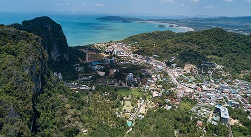 Stop Searching: Ao Nang Is the Perfect Beach Town
