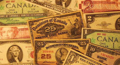 The Curious (and Profitable) World of Banknotes
