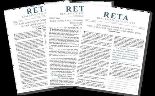 subscribe to the reta
