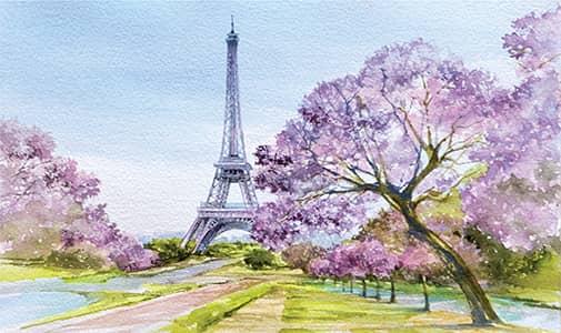 Paris for the Low-Stress Traveler