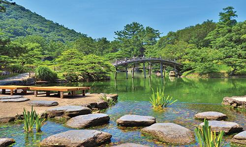 These Calming Zen Gardens Will Melt Your Stress Away