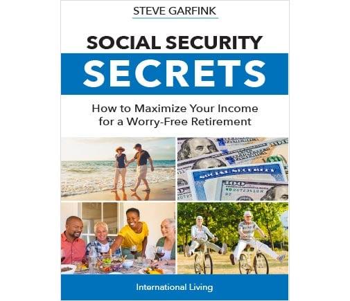 Six-Figure Social Security Secrets Online Masterclass