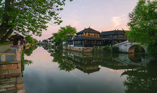 """Suzhou: Seven Things to Do in """"the Other Canal City"""""""