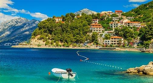 Bonus Article #1 – 6 Things to Do Along Croatia's Makarska Riviera