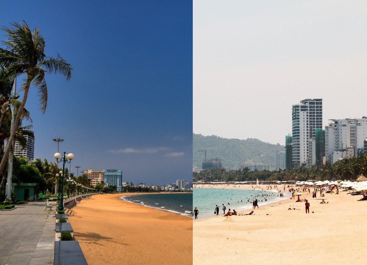 Quy Nhon and Nha Trang—Great Beaches and an Even Better Cost of Living