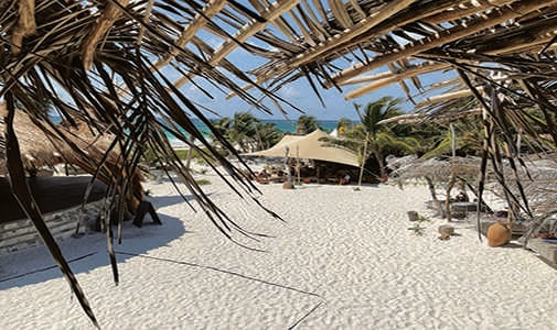 More than One Road to Profit on the Riviera Maya