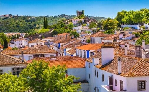 Bonus Content #3 – Everything You Need to Know About Óbidos, Portugal
