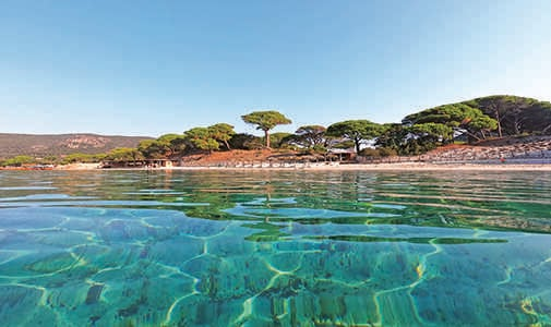 The Untold Story of Corsica—France's Mountain in the Sea