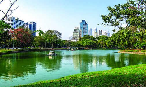 Boats, Bars, and Pumpkin Custard: An Insider's Bangkok