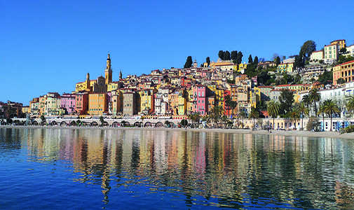 """Last Stop on the Riviera: The """"Pearl of France"""""""