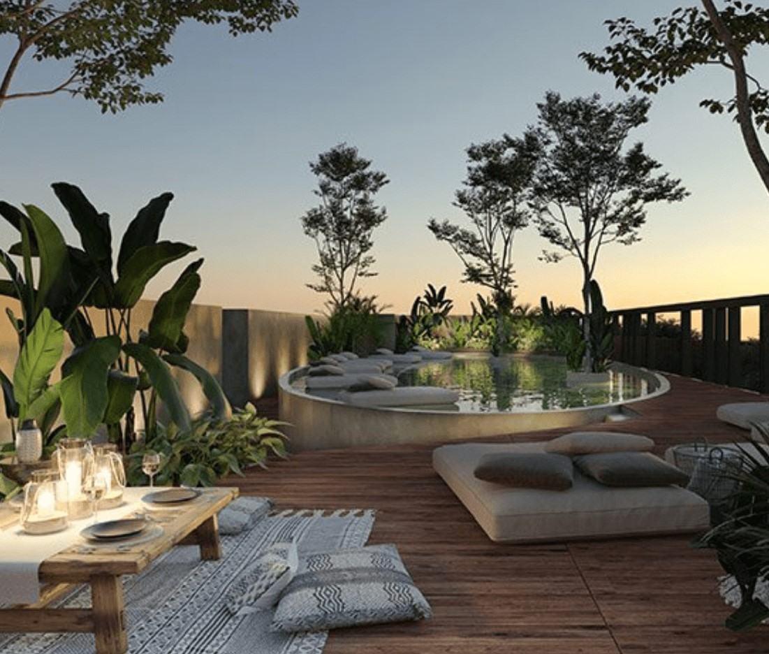 The Best Location in Tulum…for $116,781 Less