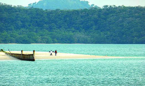 No Dull Moments on Malaysia's Duty-Free Island